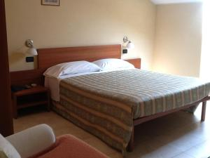 Cerruti Hotel, Hotels  Vercelli - big - 29