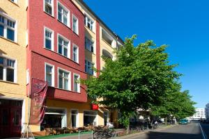 Hotel Hotel & Apartments Zarenhof Berlin Friedrichshain, Berlino