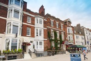 The Fairhaven Hotel, Hotels  Weymouth - big - 35