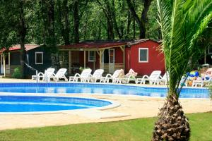 Relax Premium Village holiday houses