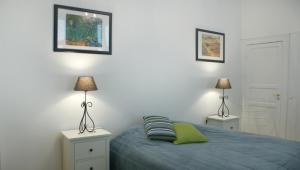 Villa Armonia Guest Rooms