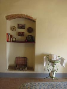 Casa le Monache, Country houses  Montecastrilli - big - 8