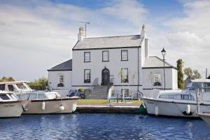 Photo of Harbour Masters House