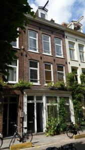 Albert Cuyp Apartment