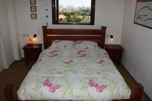Kfar Saba View Apartment, Apartments  Kefar Sava - big - 36