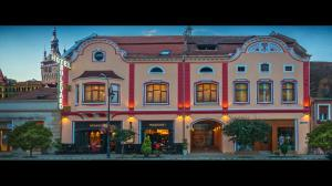 Photo of Hotel Bulevard Sighisoara