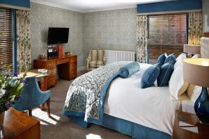 Lainston House, an Exclusive Hotel - 55 of 66
