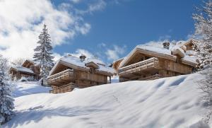 Photo of Les 3 Chalets Courchevel