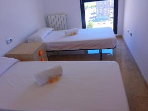 Apartment Valencia, Apartmány  Valencia - big - 16