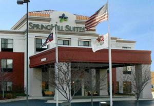 Springhill Suites By Marriott Bolingbrook