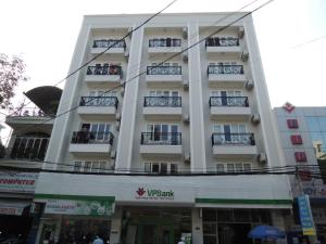Photo of White Swan Apartment