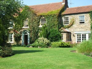 Ox Pasture Hall Country House Hotel Scarborough