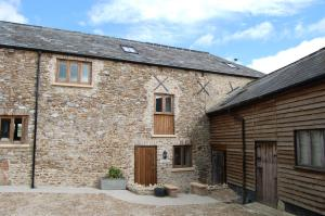 Orchard Barn, Woodhayes in Honiton, Devon, England