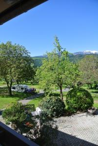 Landhaus Neubauer - Zimmer, Bed and breakfasts  Millstatt - big - 24