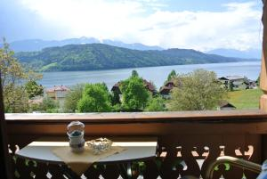 Landhaus Neubauer - Zimmer, Bed and breakfasts  Millstatt - big - 3