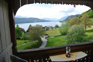 Landhaus Neubauer - Zimmer, Bed and breakfasts  Millstatt - big - 9