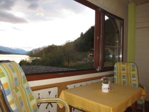 Landhaus Neubauer - Zimmer, Bed and breakfasts  Millstatt - big - 7