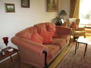 Claremont B&B, Bed and Breakfasts  Galway - big - 12