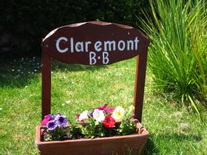 Claremont B&B, Bed and Breakfasts  Galway - big - 9