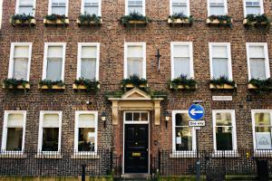 Houndgate Townhouse in Darlington, County Durham, England