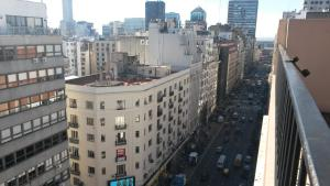 Hotel Liberty Hotel, Buenos Aires