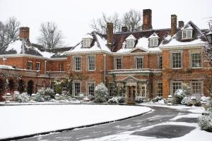 Lainston House, an Exclusive Hotel - 58 of 66