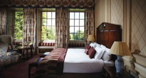Lainston House, an Exclusive Hotel - 62 of 66