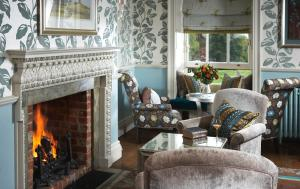 Lainston House, an Exclusive Hotel - 29 of 66