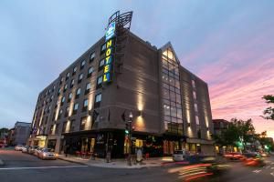 Photo of Best Western Plus Centre Ville/City Centre Québec