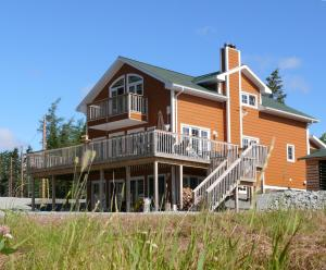 Fiddlerslake B&B & Apartment