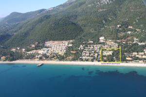 Photo of Barbati Beach Apartments