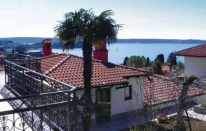 Apartment Portoroz Koprska
