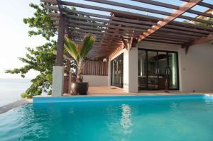 Penn Sunset Villa With Private Pool 10