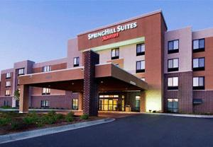 Photo of Spring Hill Suites By Marriott Sioux Falls