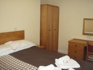The Fairhaven Hotel, Hotels  Weymouth - big - 26