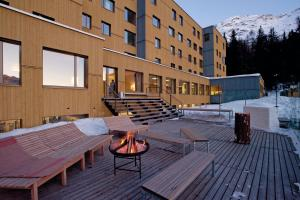 Photo of Youth Hostel St. Moritz