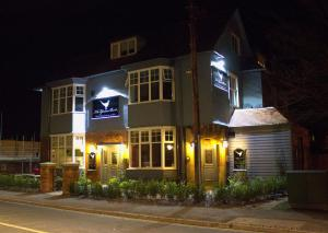 The Game Bird Hotel