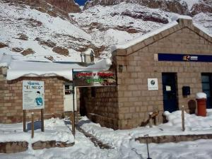 Photo of Refugio El Nico