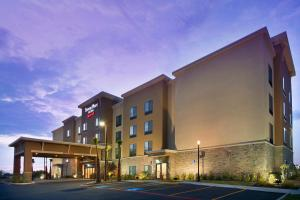 Photo of Towne Place Suites By Marriott Eagle Pass