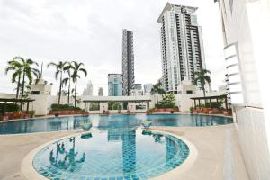Baan Piyasathorn   Two Bedroom Apartment