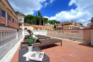 Apartment Piazzetta Margutta Suites - My Extra Home, Rome