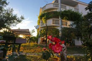 Ina Apartments: hotels Zadar - Pensionhotel - Hotels