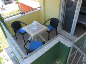 House Stella, Apartments  Sarti - big - 51