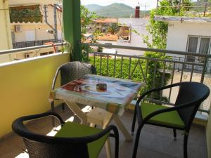House Stella, Apartments  Sarti - big - 52