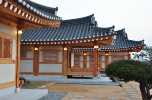 Photo of Hwangnamguan Hanok Village