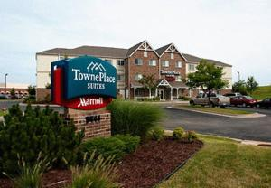Photo of Towne Place Suites Wichita East
