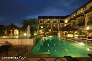 Photo of The Lokha Legian Resort And Spa