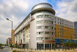 DoubleTree by Hilton London Chelsea in London