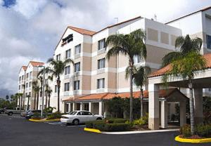Spring Hill Suites Port Saint Lucie