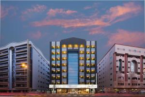 Appartamento Savoy Suites Hotel Apartment, Dubai